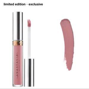 Anastasia Beverley Hills liquid lipstick Trouble
